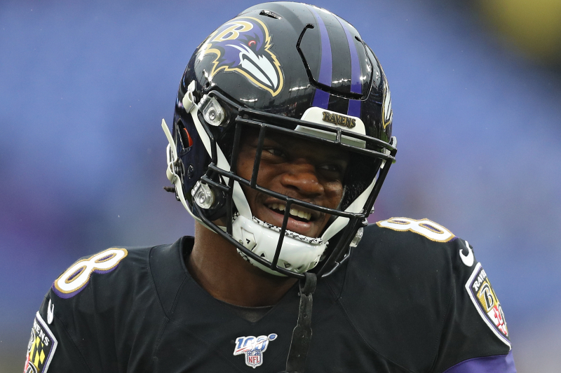 Lamar Jackson, Russell Wilson, Patrick Mahomes Lead 2020 Pro Bowl Voting Returns