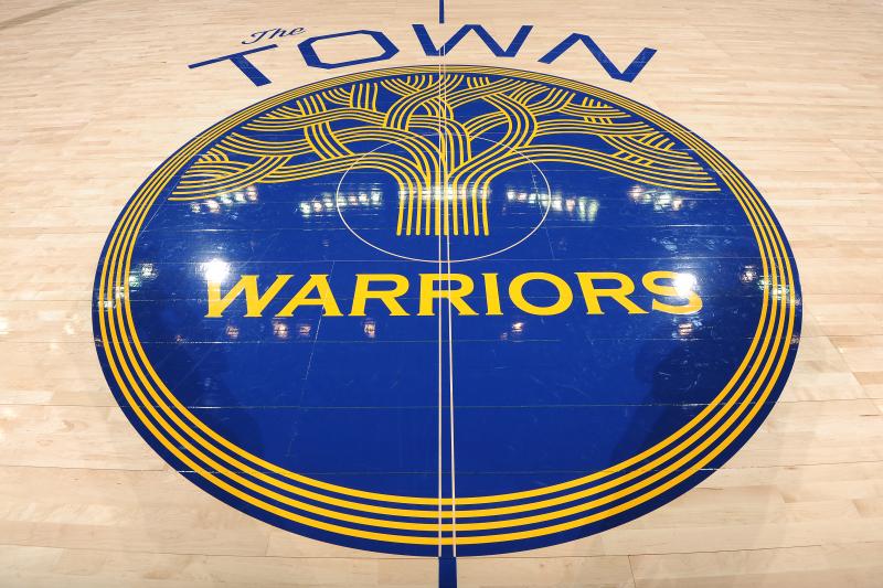 Report: NBA Teams 'Terrified' of Warriors Landing High 2020 1st-Round Draft Pick