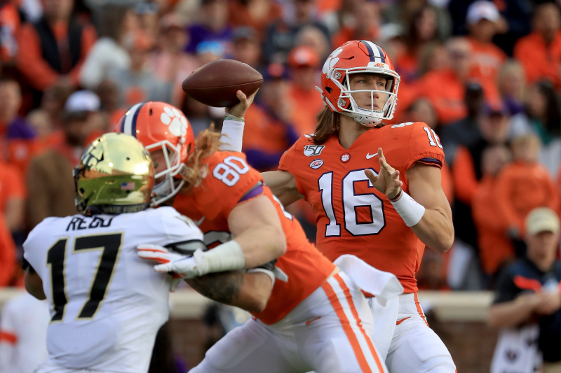 College Football Playoff 2019: Full Bowl Predictions For Biggest Matchups