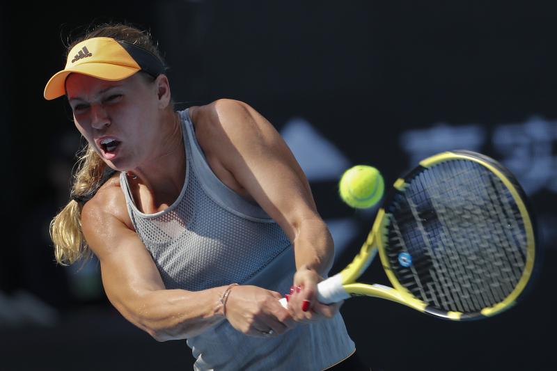 Former World No. 1 Caroline Wozniacki to Retire After 2020 Australian Open