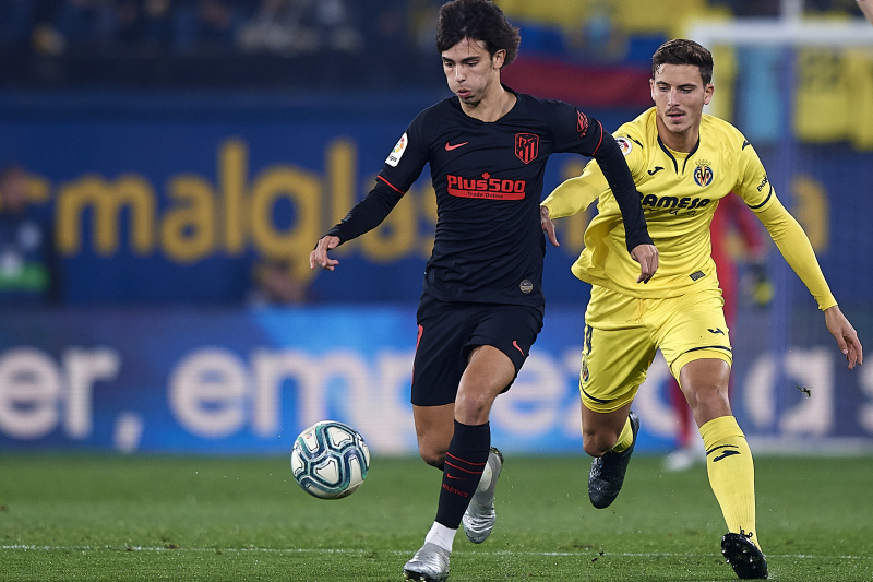 La Liga Table 2019: Latest Standings Following Friday's Week 16 Results