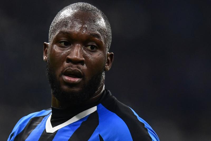 Romelu Lukaku Agent Says Inter Milan Striker Was 'Happy' at Manchester United