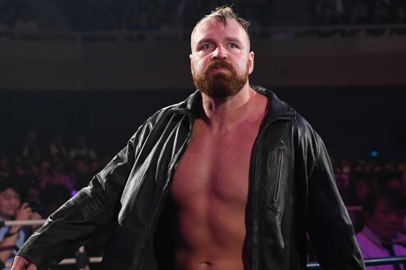 Jon Moxley, Hikaru Shida, Santana and Ortiz Remain atop AEW Rankings for Dec. 6