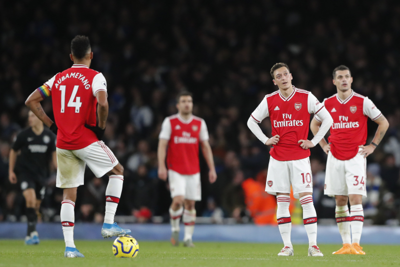 West Ham vs. Arsenal: Odds, Live Stream, TV Schedule and Preview