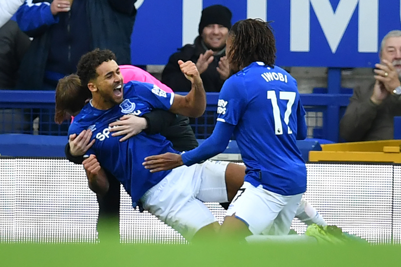 Everton Beat Chelsea 3-1 in First EPL Match Since Marco Silva's Sacking