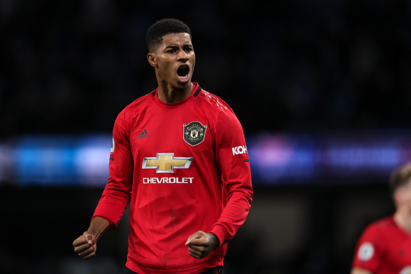 EPL Table: Saturday's Week 16 Results, Scores and 2019 Premier League Standings