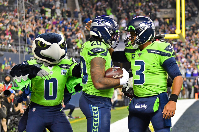 Week 14 NFL Picks: Final Vegas Odds and Predictions for Sunday's Slate