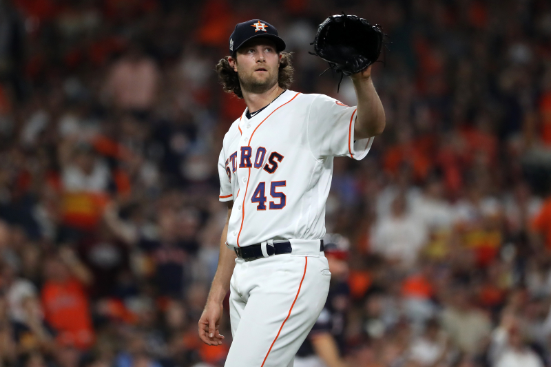 Yankees Rumors: Gerrit Cole Offered Record 7-Year, $245M Contract by NY