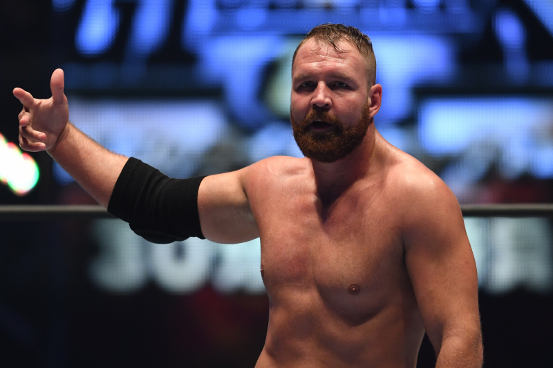 AEW's Moxley vs. Archer Set for NJPW Death Match; Chris Jericho Taunts Tanahashi
