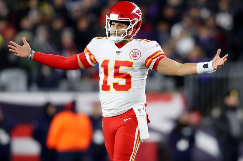 Image result for patrick mahomes""