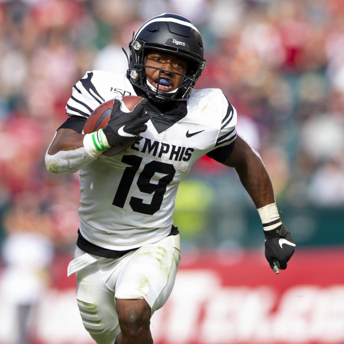 Cotton Bowl 2019: Full Preview and Predictions for Memphis vs. Penn State