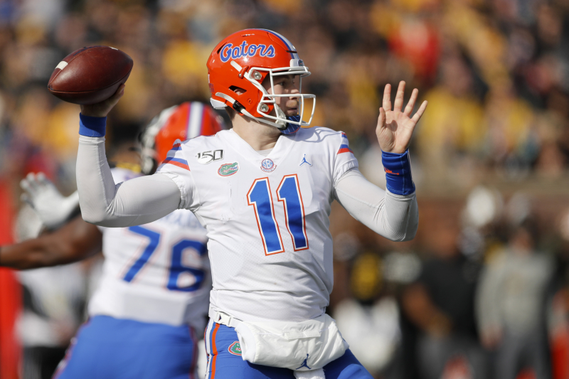 Orange Bowl 2019: Updated Odds and Preview for Virginia vs. Florida