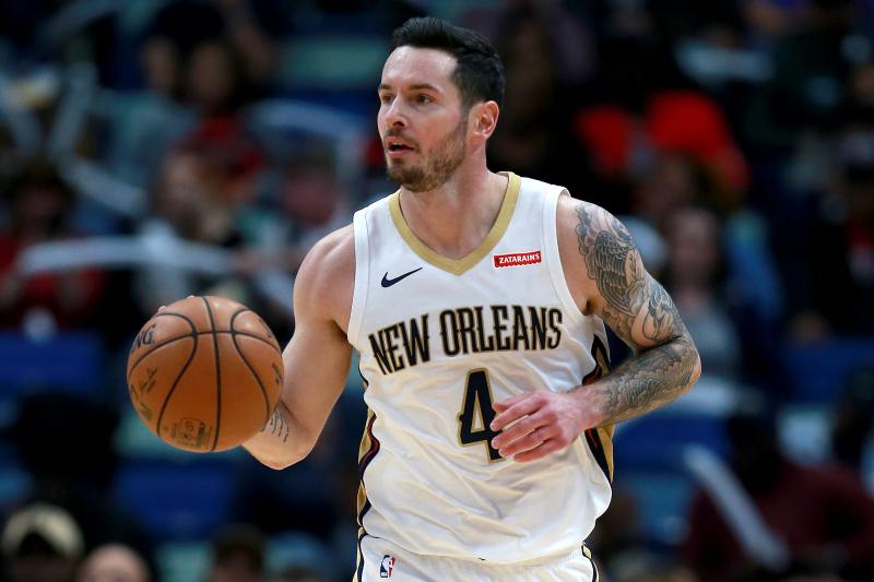 Fantasy Basketball 2019: Lineup Advice for NBA Week 8