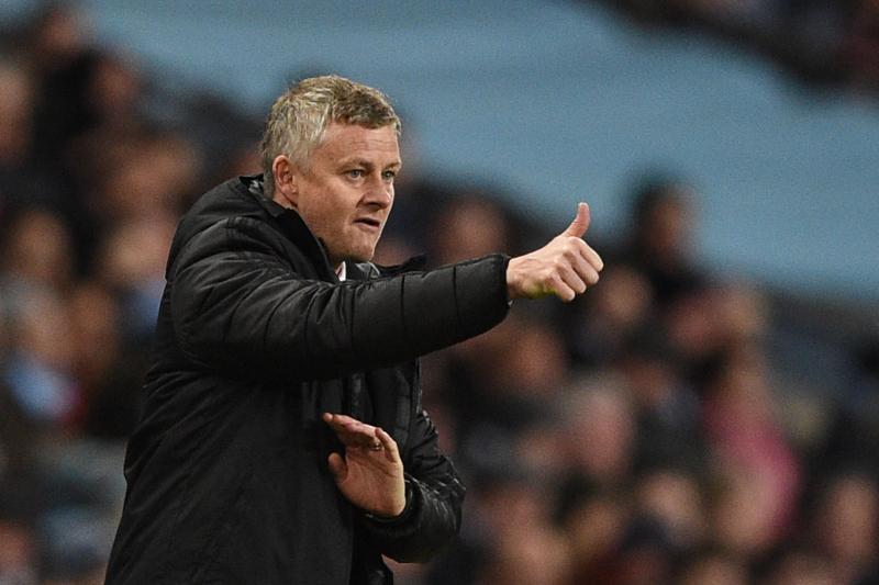 Ole Gunnar Solskjaer: Man United Must Improve 'Mentality' Against 'Lesser Teams'