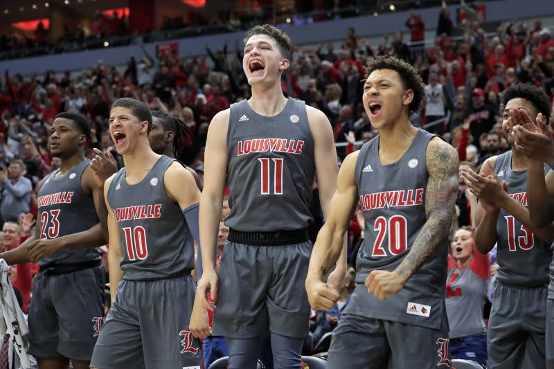 Ap College Basketball Poll 2019 Complete Week 6 Rankings