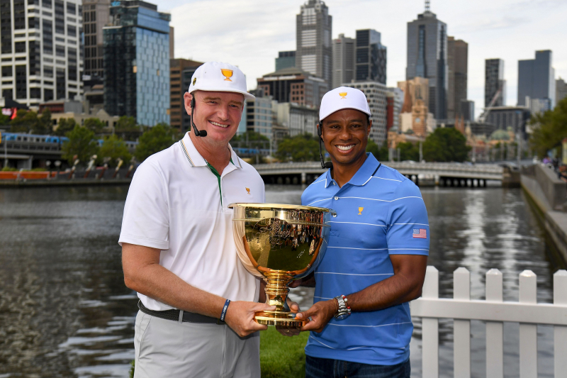 Presidents Cup 2019: Teams, Dates, TV Schedule, Format and More