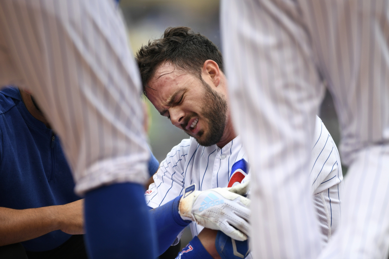 MLB Trade Rumors: Latest Buzz on Cubs' Kris Bryant, Francisco Lindor and More