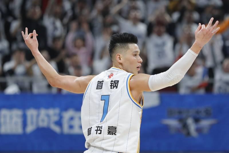 【CBA直播】林書豪比賽!2019.12.14 19:35-上海 VS 北京 LIVE STREAM-籃球圈