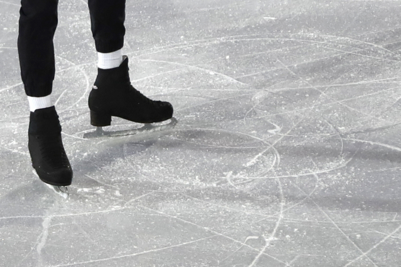 Olympic Figure Skater Morgan Cipres Accused of Sexual Abuse