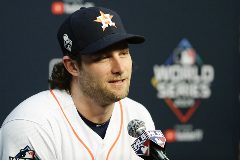 Yankees Resume Reign as Offseason Kings with Historic Gerrit Cole Deal