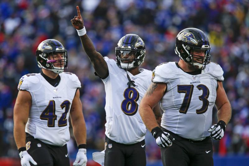 NFL Power Rankings 2019: Updated Standings, Super Bowl Odds for Week 15