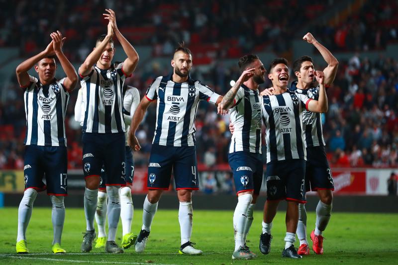 Monterrey: The Liga MX Team Getting Ready to Topple Liverpool