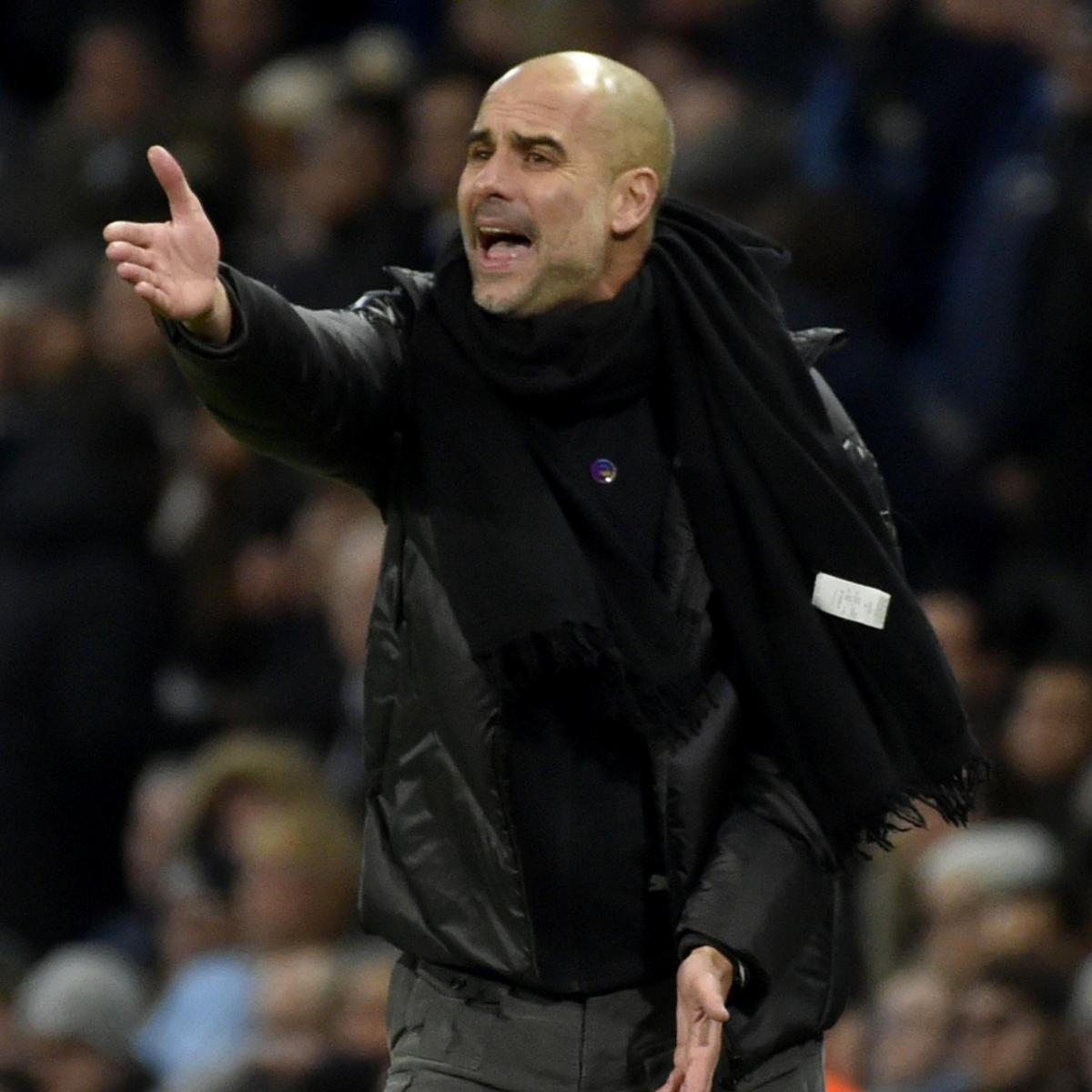 The Fixes That Can Help Pep Guardiola and Manchester City Stay at the Top