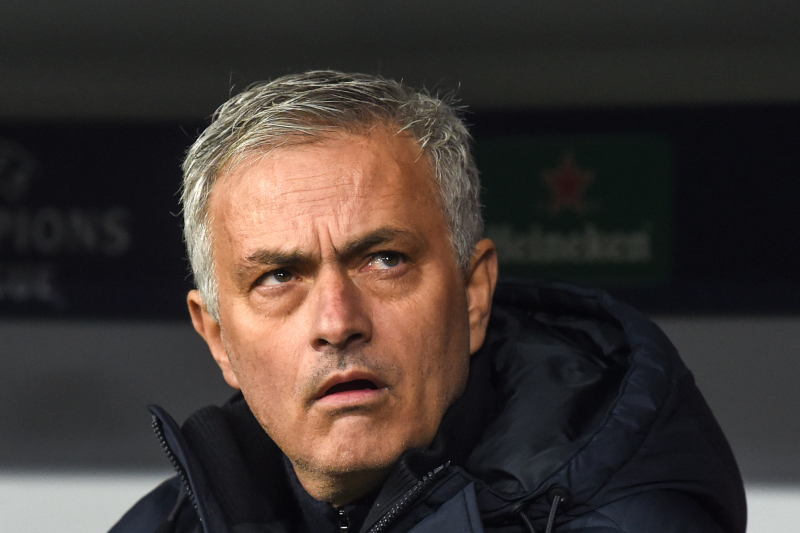 Jose Mourinho Wants 'Proper' Bayern Rematch, Defends Spurs Squad Rotation