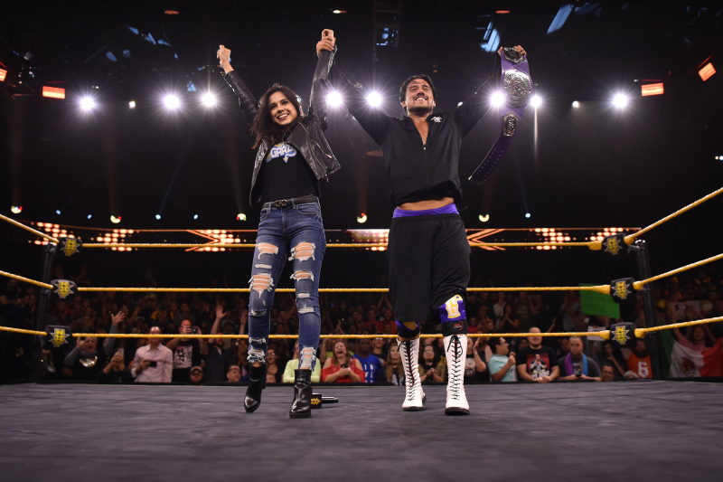 AEW Dynamite vs. WWE NXT: Who Won the Dec. 11 Battle of the Wednesday Night War?
