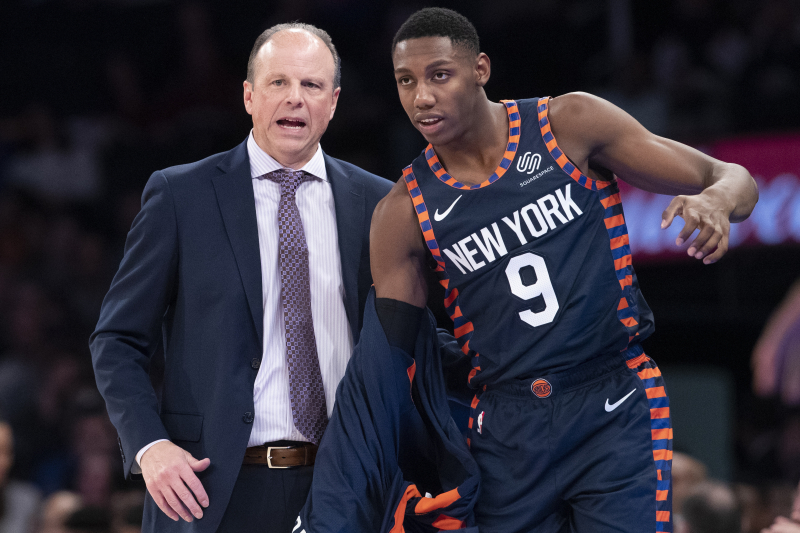 Knicks Rumors: List of Possible Candidates to Replace David Fizdale Revealed