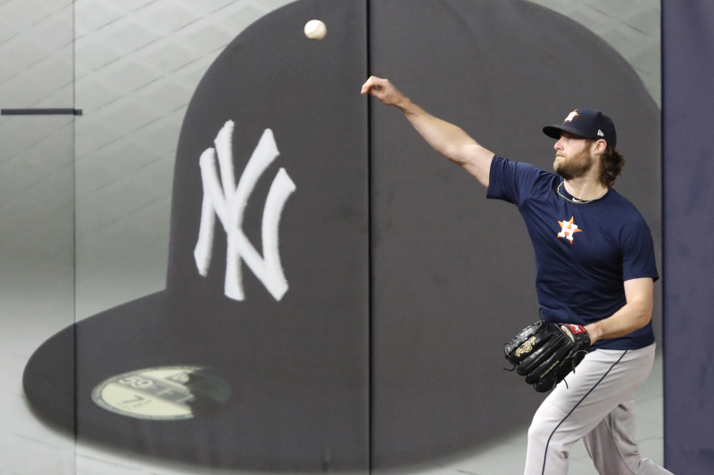 After Gerrit Cole Deal, Yankees' Swagger Is Going into Overdrive