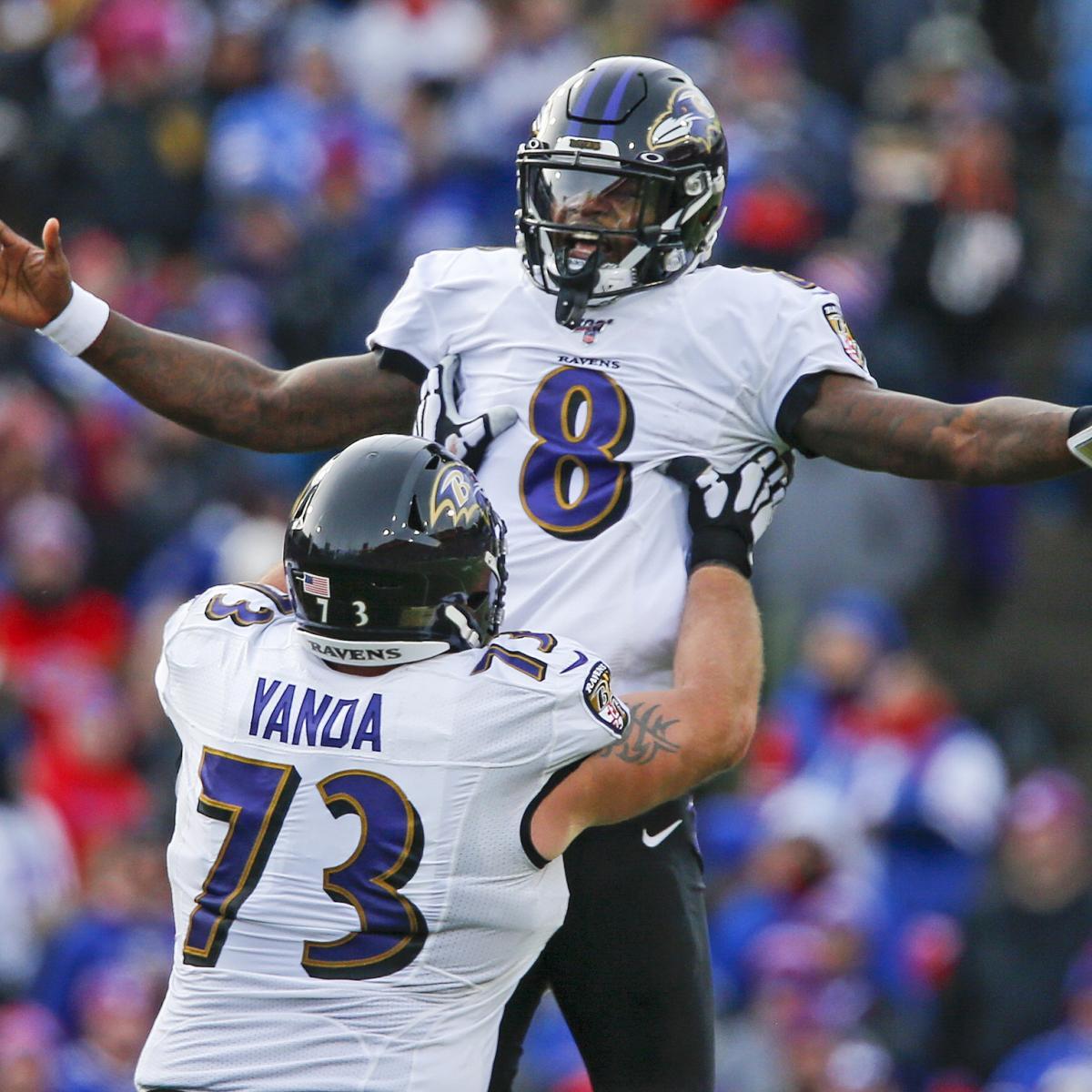 Saints Home Schedule 2020.2020 Super Bowl Odds Lamar Jackson Ravens Favorites Ahead