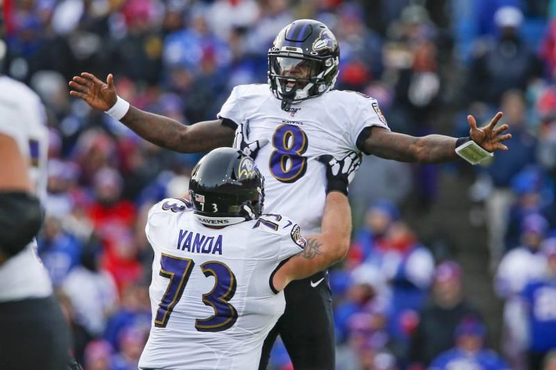 Super Bowl 2020 Home Team.2020 Super Bowl Odds Lamar Jackson Ravens Favorites Ahead
