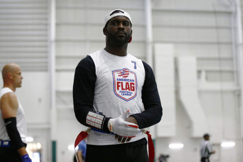 Hampton Virginia Alleges Michael Vick Owes over $70k in Property Taxes