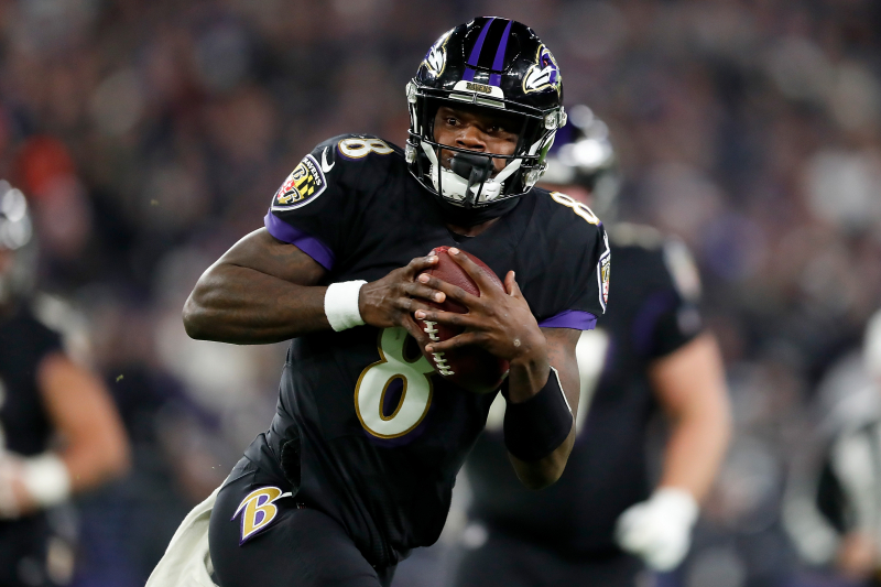 NFL Playoff Picture Week 15: Full AFC, NFC Outlook and Predictions