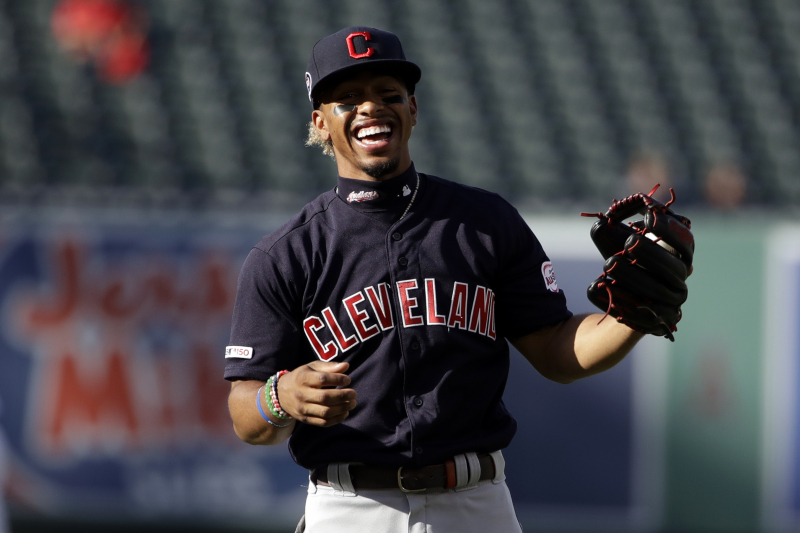 MLB Rumors: Trade Buzz on Francisco Lindor, David Price, Yu Darvish and Dodgers