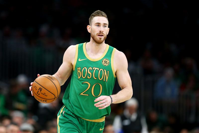 Celtics Trade Rumors: Hayward, Smart Unlikely to Be Offered for Aldridge, Love