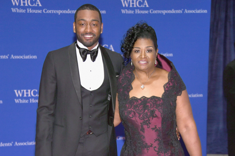 John Wall's Mother, Frances Pulley, Dies of Cancer
