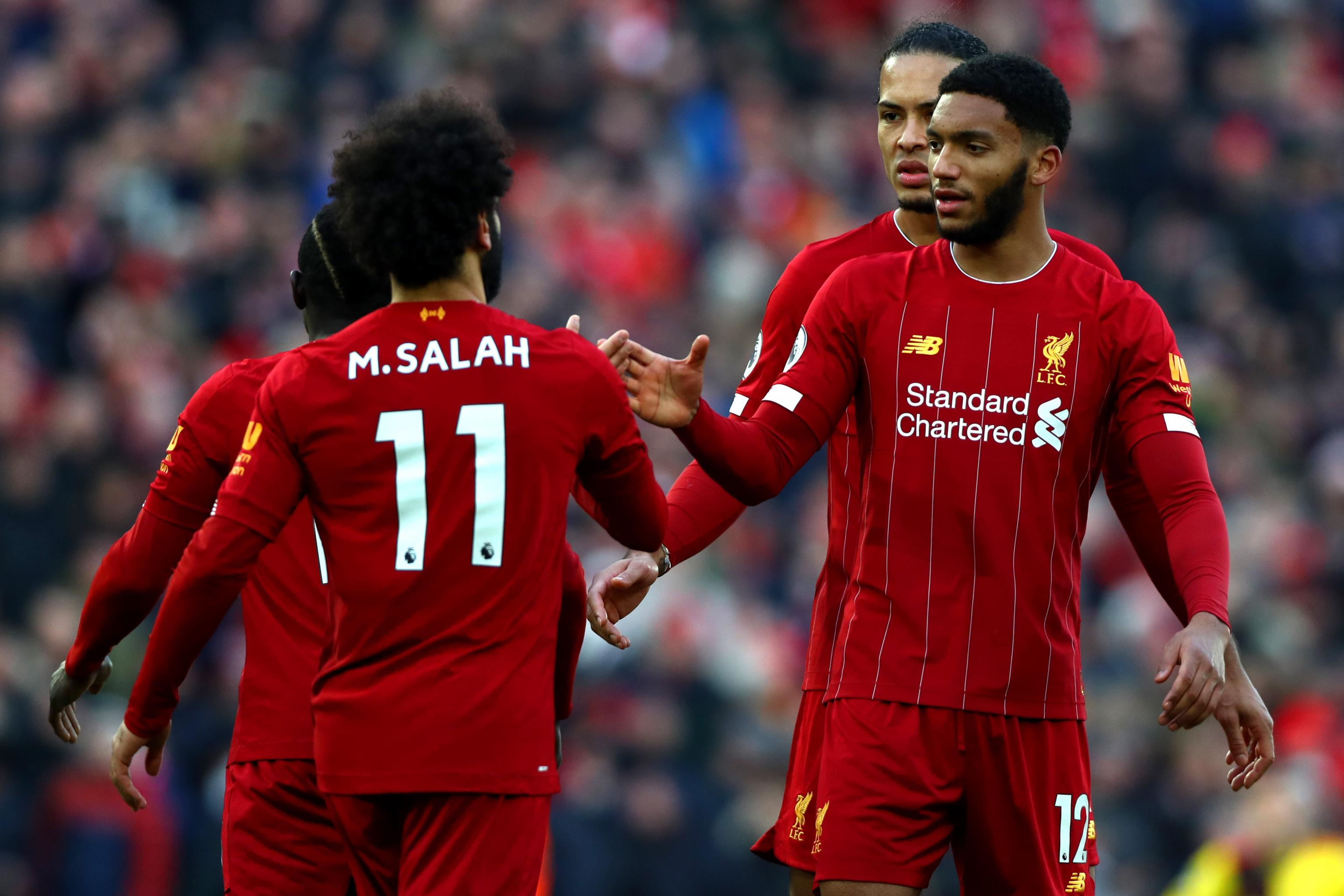 EPL Table: Saturday's Week 17 Results, Scores and 2019 Premier League  Standings   Bleacher Report   Latest News, Videos and Highlights