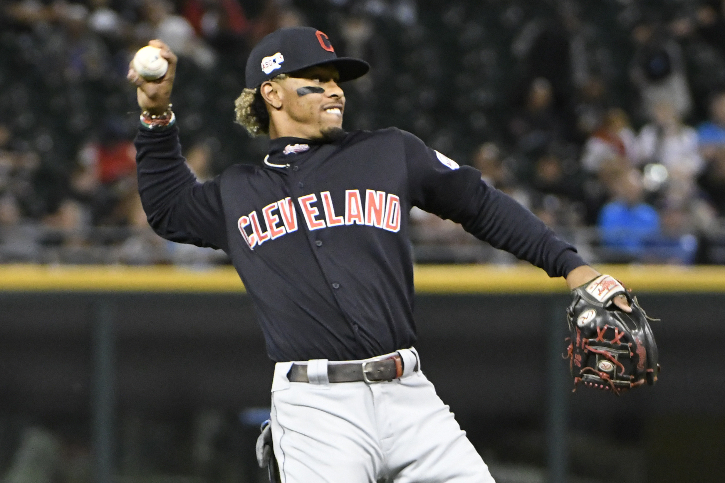 Francisco Lindor Rumors: Chance of Trade 'May Have Diminished' After Kluber  Deal | Bleacher Report | Latest News, Videos and Highlights