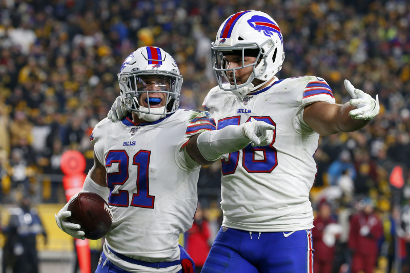 Bills Continue to Win Ugly but Are NFL's Perfect Playoff Spoiler