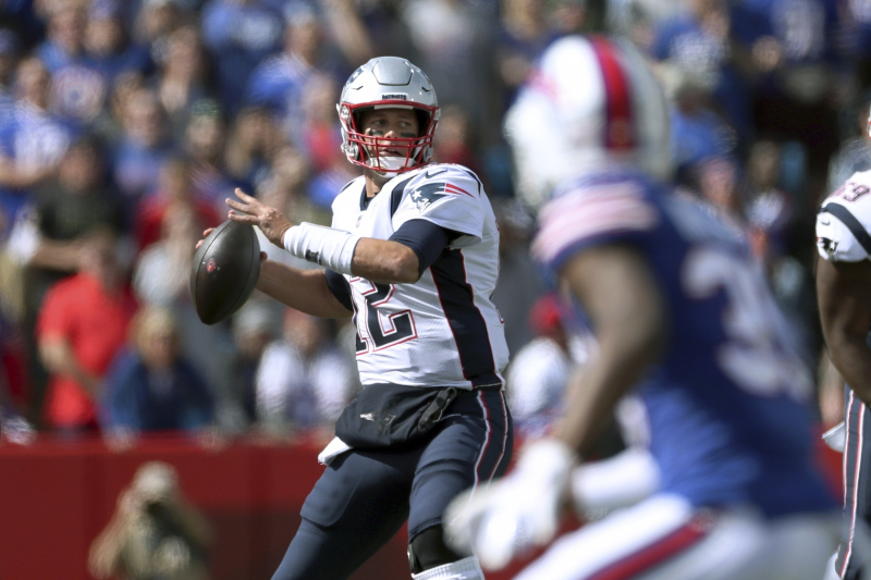NFL Week 16 Predictions: Early Projections for Vegas' Odds, Lines and Spreads