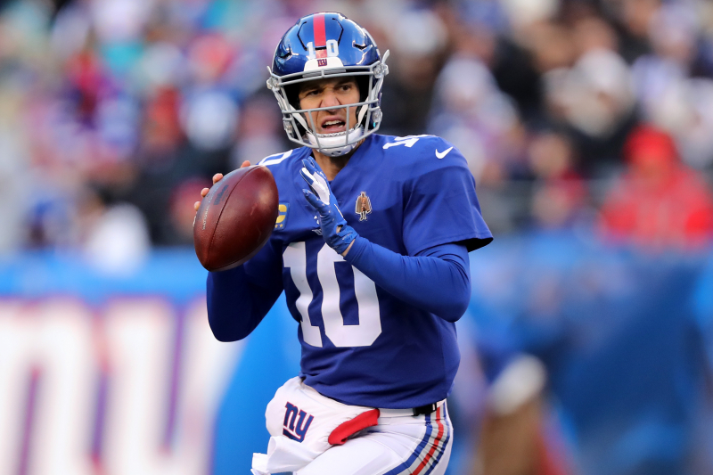 Eli Manning Retires After 16 Seasons with Giants, Won 2 Super Bowls for NY