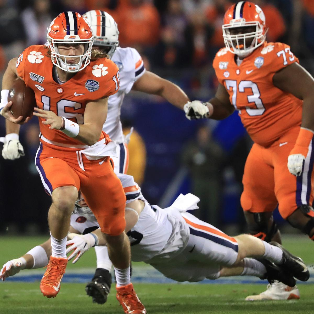 Bowl Games Schedule 2019 20 Top Games And Odds For