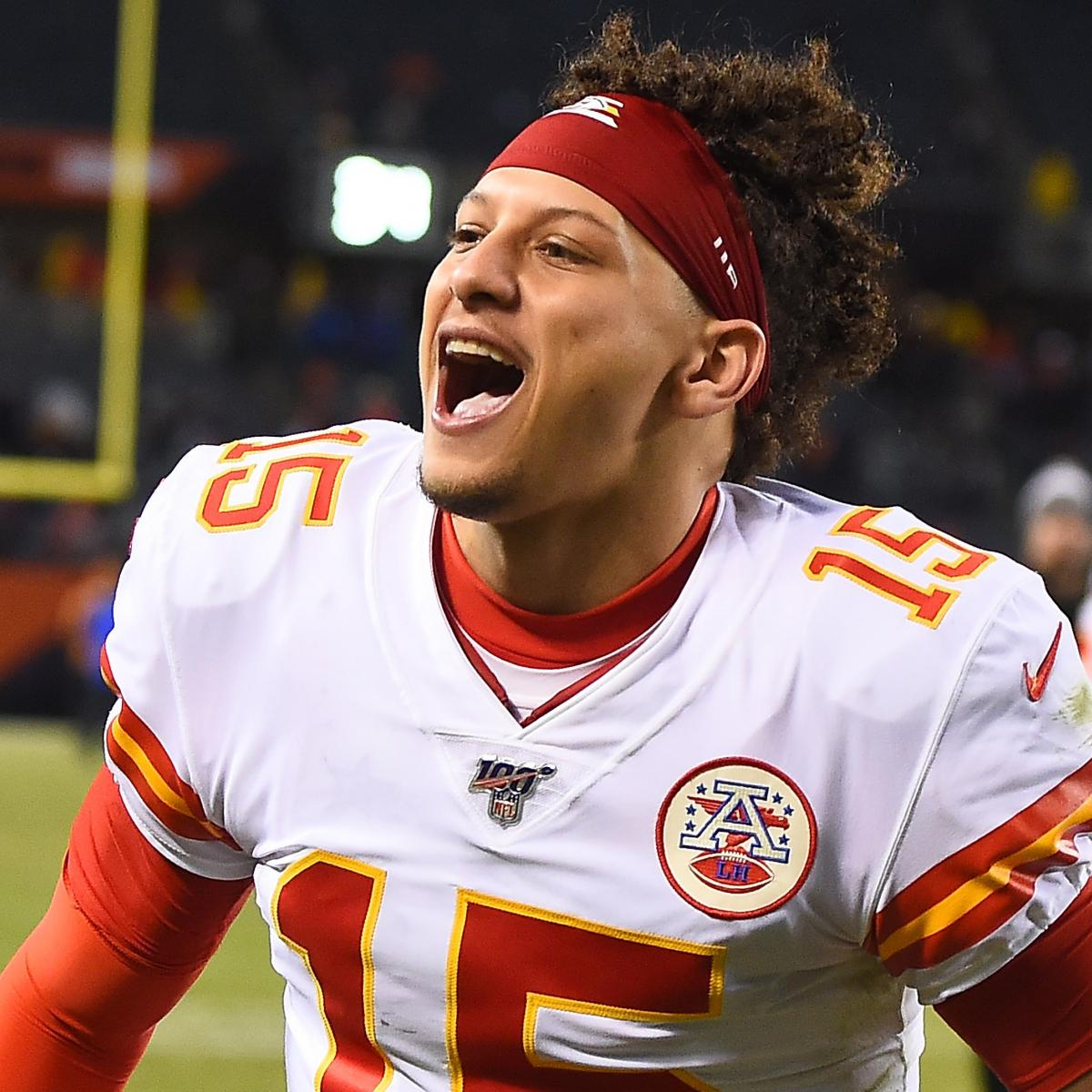 Chiefs Peaking Entering the Playoffs Could Be Trouble for AFC