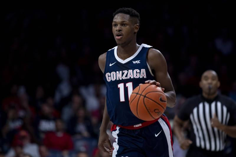 Ap College Basketball Poll 2019 Complete Week 8 Rankings
