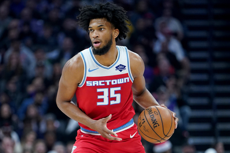 Kings' Marvin Bagley III Out vs. Pistons After Foot Injury Diagnosed as Soreness