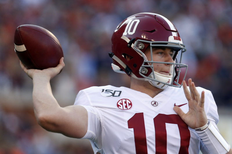 What's at Stake Between Alabama and Michigan, and Who Wins the Citrus Bowl?