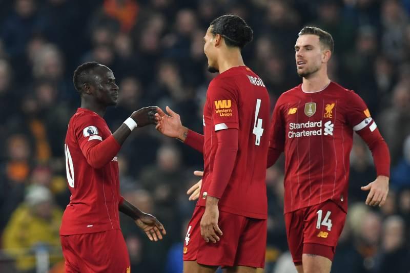 Premier League Table Week 20 Sunday S