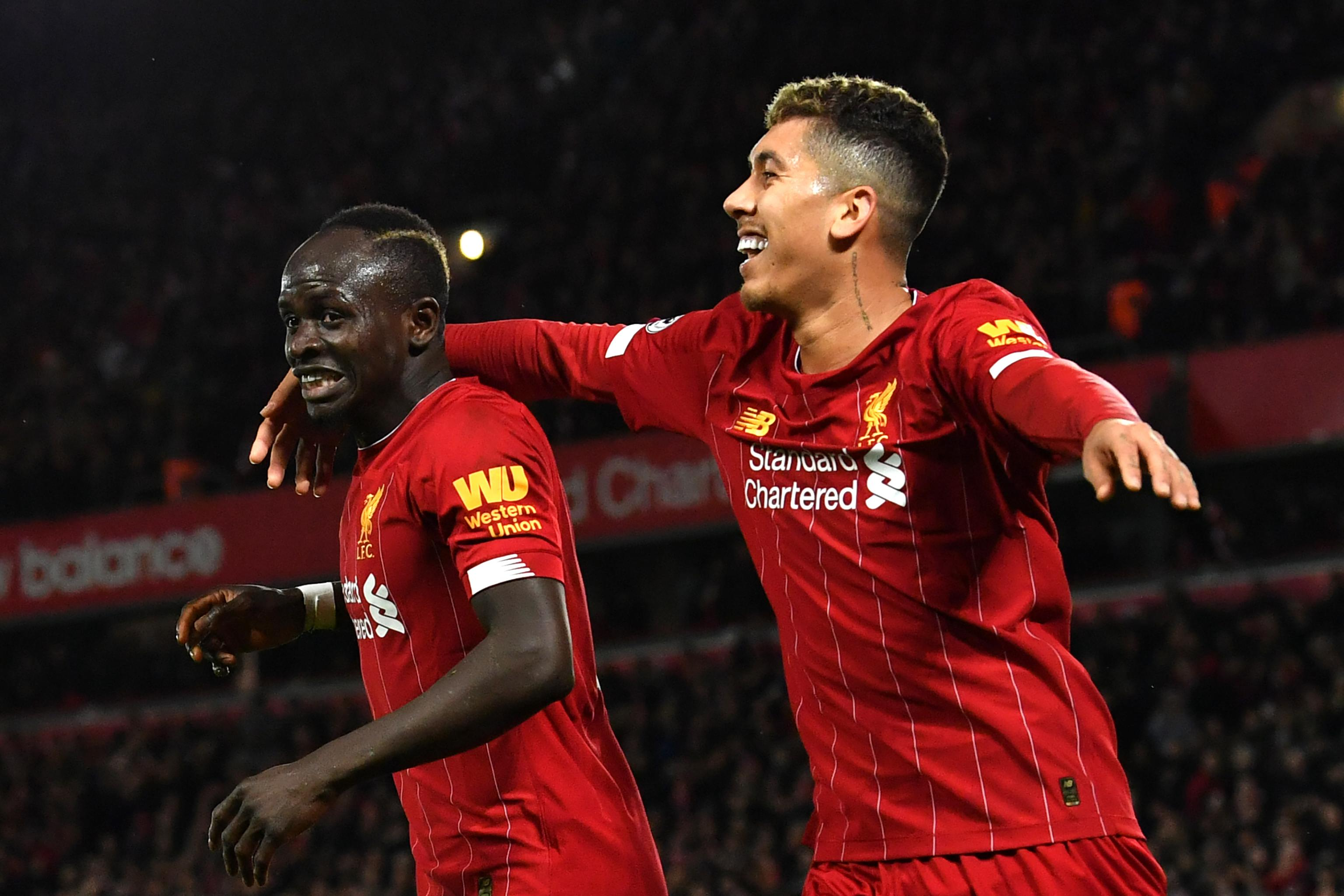 Premier League Table Week 21: Thursday's 2020 EPL Top Scorers and Results |  Bleacher Report | Latest News, Videos and Highlights